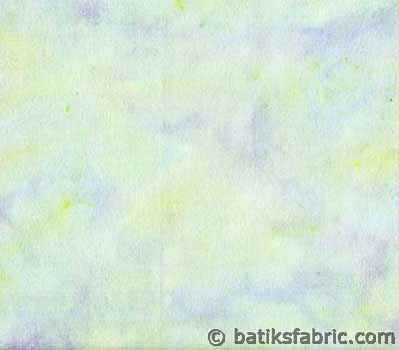 Blue – Light Blue – Yellow Batik Fabric | CPP10-1000