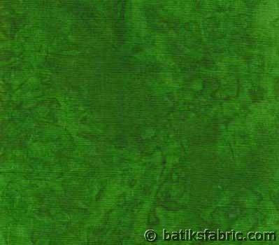 Green Batik Fabric   GPP20 – 2044