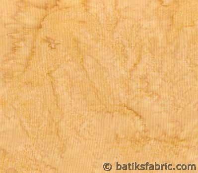 Gamboge Quilt Batik Fabric | KKR29_2929