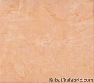 Dark Tan Batik Fabric | PPE_4187