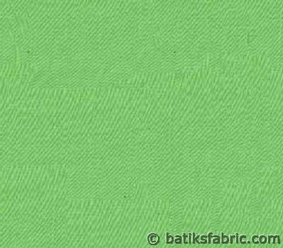 Light Green Batik Fabric | SSA 4965